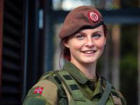 Pobór kobiet do norweskiej armii - Skandynawiainfo.pl