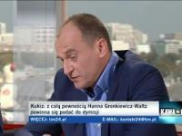 Kukiz znów miażdży u Rymanowskiego - 28.08.2016