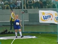 Anita Włodarczyk ustanawia nowy rekord świata! 82,98m