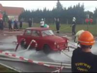 Latający trabant