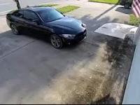 A samochód parkuję w garażu tak!