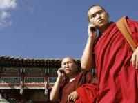 Wielka chińska ściema w Tybecie