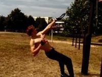 3 Kółka gimnastyczne - Plan treningowy