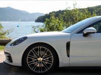 Porsche Panamera 2017 - przedstawienie modelu