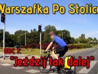 Warszafka Po Stolicy - ODC. 7.
