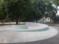 Piwna fontanna w Słowenii