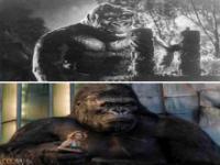 Ewolucja efektów specjalnych