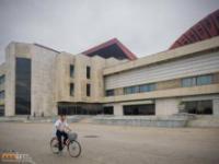 Architektura Pyongyangu