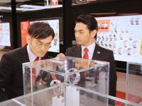 Świetna reklama zegarków Tissot
