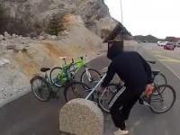 Ukraść rower w 10 sekund