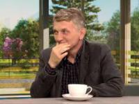 Janusz Tracz - pierwszy wywiad w telewizji (kolejna intryga!)