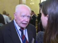 Atak dziennikarki TV Republika na prof. Adama Strzembosza