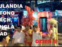 Tajlandia: Patong Beach, Bangla Road