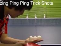Triki pingpongowe 2016