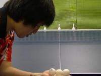 Ping Pong poziom azjata