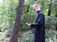 Przygody księdza Azazela - odcinek 1