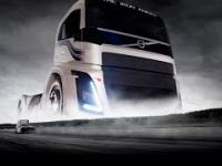 Volvo Trucks .
