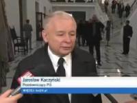Kaczyński o aborcji