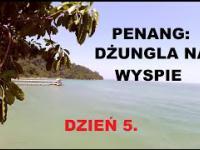 Penang: Dżungla na Wyspie, Chiński Food court - Dzień 5. - Budżetowy Luksus
