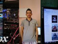 Nielegalny przemyt internetu na Kubie