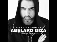 ABELARD GIZA - STAND UP POZNAŃ 2015.