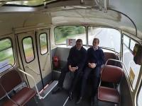 Jedziesz sobie spokojnie autobusem...