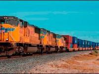 Najdłuższy pociąg na świecie. Patrz nasz TOP!