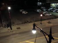 Walka magów na ulicach Chicago