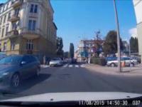 Polscy Kierowcy - miłe gesty