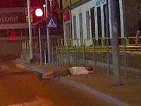 Katowice nocą, czyli gorączka sobotniej nocy