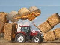 Mega maszyny świata: Traktor, Kombajn, Układacz siana i inne