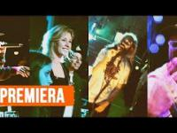 Międzynarodowa mieszanka raperów z orkiestrą dętą i alternatywną wokalistką