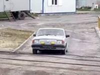 Rosjanie jadą do pracy