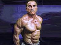 69 letni Arnold Schwarzenegger - Wiek jest tylko liczbą