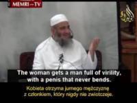 Islam dla kobiet - Viagra® w muzułmańskim raju Allaha