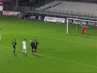 Niesamowity karny z 5. ligi francuskiej
