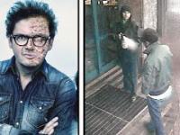 Kuba Wojewódzki spryskany gazem - Historia oskarzonego