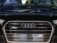 Produkcja Audi Q5