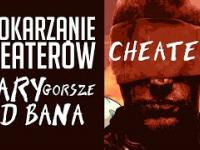 Najbardziej pomysłowe sposoby na karanie cheaterów w grach sieciowych [tvgry.pl]