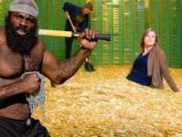 10 Największych kradzieży w historii