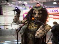 Cosplaye z Comic-Con Rosja 2016