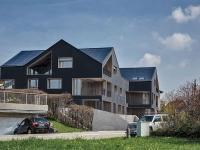 Pierwszy samowystarczalny dom zasilany jedynie energią słoneczną