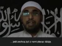 Muzułmanin wyjaśnia czym jest dżizja