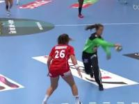 EPIC Goal by Cléopatre Darleux x Norway