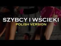 Szybcy i Wściekli (POLISH VERSION) - Trailer 2016