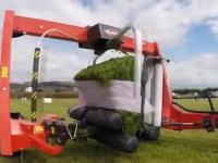 Zbiór trawy