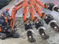 Top Światowych dziwnych destruktywnych mega maszyn