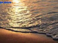 Pieśń która leczy - Sztoj pa moru (Tam na morzu)