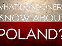 Tragiczna wiedza obcokrajowców o Polsce.
