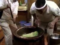 Jak Japończycy Robią Mochi